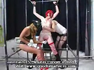 2 fetish fuck clips including maxine x  free