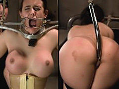 Little Slut Gets Fucked And Dominated