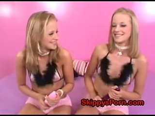 Twins suck and fuck 1 guy  free