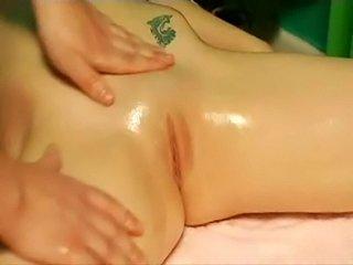 Soul Plane erotic massage