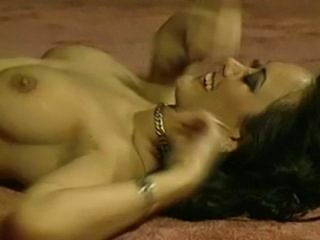 Nice pornstar in a hard sexmovie