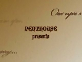 Penthouse Letters  Twisted Tails