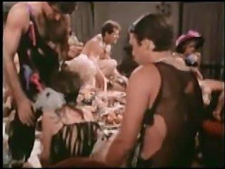 Weird Food Orgy Classic