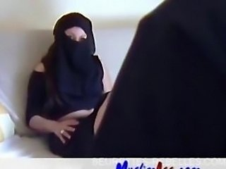 arab french hijab porn