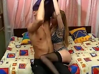 Cute Russian teen getting it. Got it of Pure TNA awhile a go - a real must...