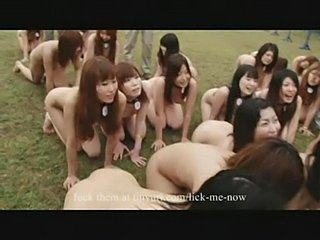 Naked japanese slave farm  free