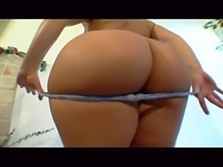 Katja kassin - big white wet butt 2  free