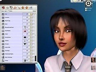 3dsexvilla  the best sex simulator of 2010