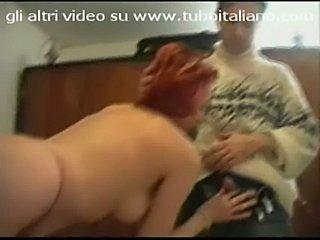 Italian amateur housewife - la maiala di tua moglie-13  free