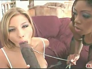 White and black pussy deep anal by lexington steele - xHamster.com