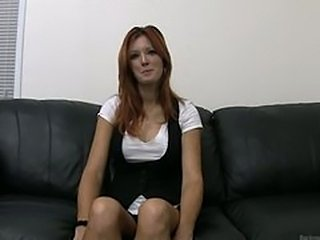 Backroom Casting Couch Dani