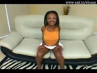 Ebony Teens with huge Cock Hunger