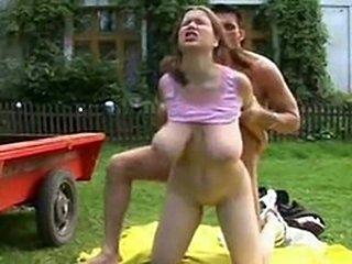 Terry nova fucked huge boobs