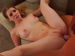 Sunny lane the cutest bitch fucks bald guy