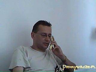 podrywacze.pl - 033 - pokojowka