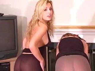 Playtime Video - Alyssa.Lovelace.&.Monique.Alexander.1517