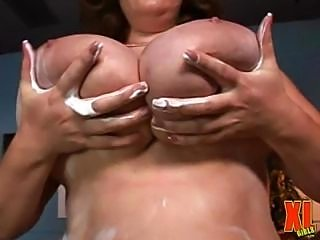 Big tits n fat ass BBW Stacy Lee