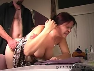 Homemade amature painful anal  free