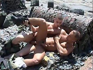 Army Fucker