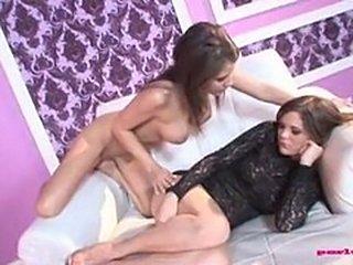 Girls Love Girls 2 Prinzzess India Summer Violet Monroe Envy Amor