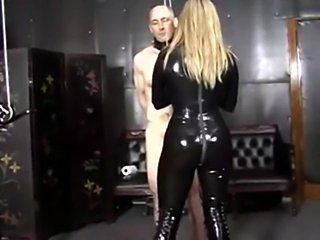 Extreme elektra in latex free porn sex porno at tnaflix  free