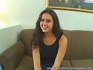 Kacey Creampie