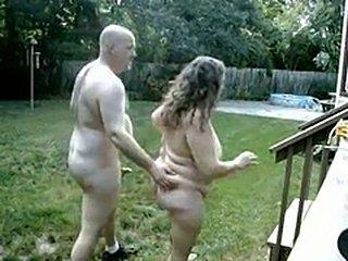 Plumper hot wife