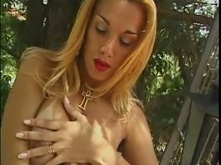 Shemale Teenage Transsexual Clip