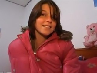 Belgian girl alessia  free