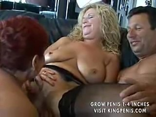2 grannies on a guy after party part2  free