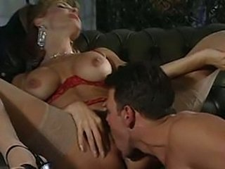 Milly D Abbraccio Sexual Trio