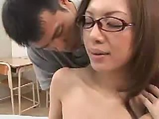 asian school teacher 3
