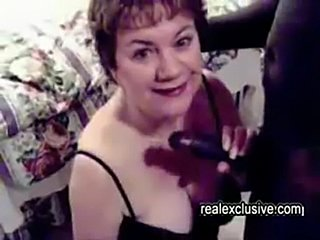 47 years mom loves big black cock ( and cum)  free