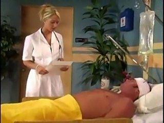 Hot nurse sammie  free
