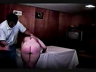 CHLOE GETS SPANKED, AND CLIPPED BY HER MASTER. THEN IT'S TIME FOR THE...