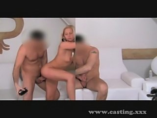 Casting - Anna Kournikova looka ... free