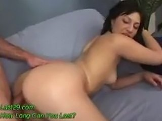sonia lopez squirts all over cock