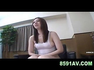 horny yuma asami gives amateur nice handjob
