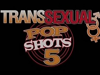 Transexual pop shots 5