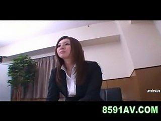 yuma asami gives ugly old amateur handjob