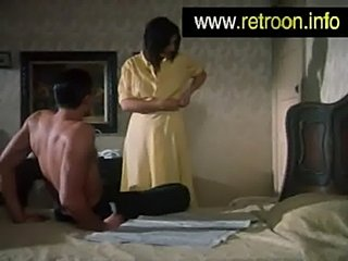Amazing 80's fucking sex scene  free