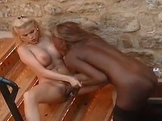 Gina wild lesben