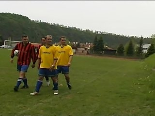 czech fotbal fans