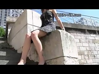 Teen video casting mix  free