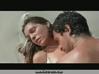 Salma hayek and kelly brook sex scene  free