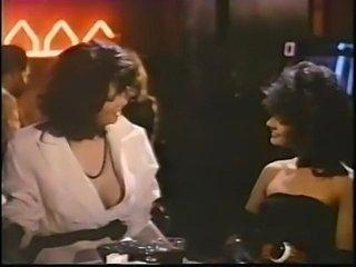 Hot scene with Nikki Randall and Jamie Gillis