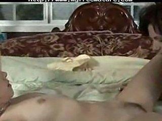 Lesbian Teen Nicole Ray Seduces Granny Deauxma mature mature porn granny old...