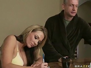 Nikki and her husband solving bedroom problems
