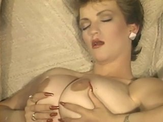 Big boobie action with Barbara - xHamster.com