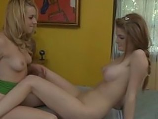 Lexi Belle and Faye Reagan